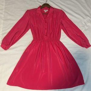 Vintage Bonnell dress. 70's/80's.